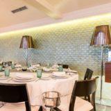 Azulejo Escama Restaurante 2