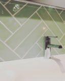 Azulejo rectangular Casa de Banho 1