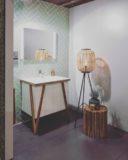 Azulejo rectangular Casa de Banho 2