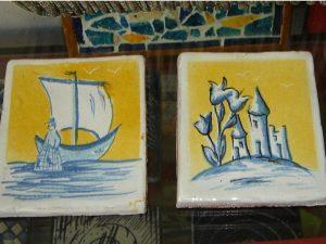 Barco e Castelo