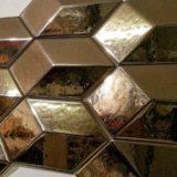 Essential Colection Azulejo Rhombus 10×20 cm 2