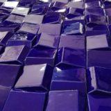 Handmade Collection Azulejo 3D Volume 10x10x24 cm 2