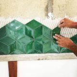 Handmade Collection Azulejo Diamond 11