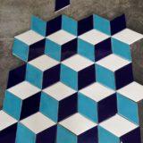 Handmade Collection Azulejo Diamond 17