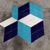 Handmade Collection Azulejo Diamond 18