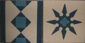 Ref 55 branco azul escuro azul celeste 2