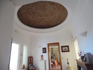 Ref 601 Tijolo Burro 20x10x4 cm Abóbada redonda