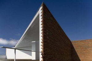 Ref 601 Tijolo burro 20x10x4 cm Obra de CCG Arquitectos 1