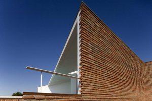 Ref 601 Tijolo burro 20x10x4 cm Obra de CCG Arquitectos 14