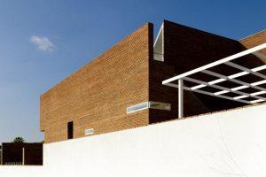 Ref 601 Tijolo burro 20x10x4 cm Obra de CCG Arquitectos 16