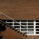 Ref 601 Tijolo burro 20x10x4 cm Obra de CCG Arquitectos 18