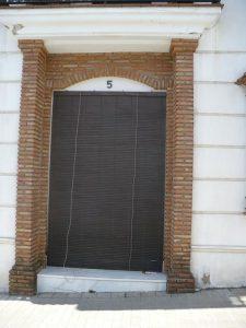 Ref 601 tijolo burro 20x10x4 cm portal entrada