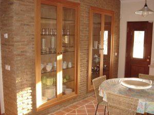 Ref 602 Meio Tijolo 20x5x4 cm cozinha 1