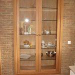Ref 602 Meio Tijolo Burro 20x5x4 cm Armario cozinha