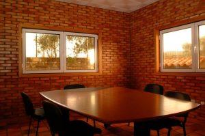 Ref 603 Terracota para revestimento 20x5x2 cm paredes interiores