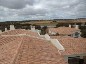 Ref 702 Telha Santa Catarina com Riscas 1