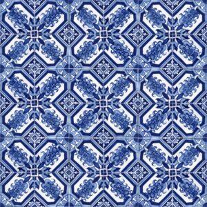 Ref PA01 Azulejos de padrao