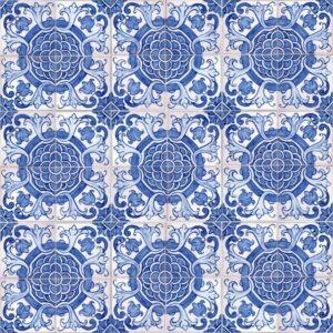 Ref PA02 Azulejos de padrao