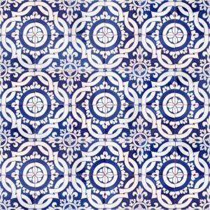 Ref PA03 Azulejos de padrao