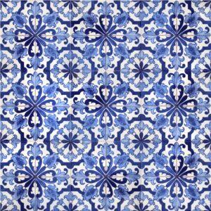 Ref PA05 Azulejos de padrao