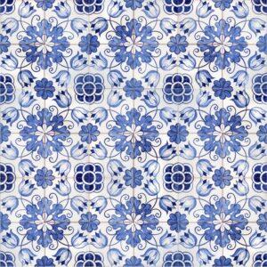 Ref PA06 Azulejos de padrao