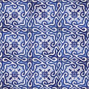 Ref PA07 Azulejos de padrao