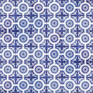 Ref PA08 Azulejos de padrao