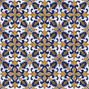 Ref PA13 Azulejos de padrao