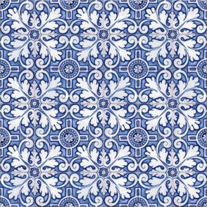 Ref PA14 Azulejos de padrao