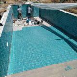 Revestimento em piscina 2