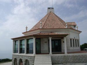 Telha Canudo Santa Catarina 11