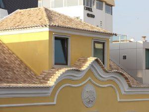 Telha Canudo Santa Catarina 22