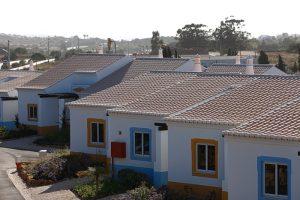 Urbanização com telha canudo Santa Catarina 2