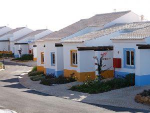 Urbanização com telha canudo Santa Catarina 3