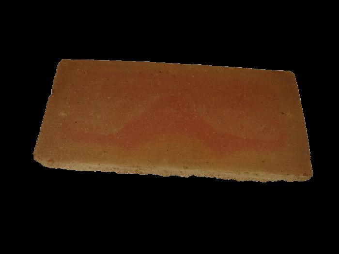 Ref 202 Ladrilho 30x15 cm desenformado a areia barro natural 1
