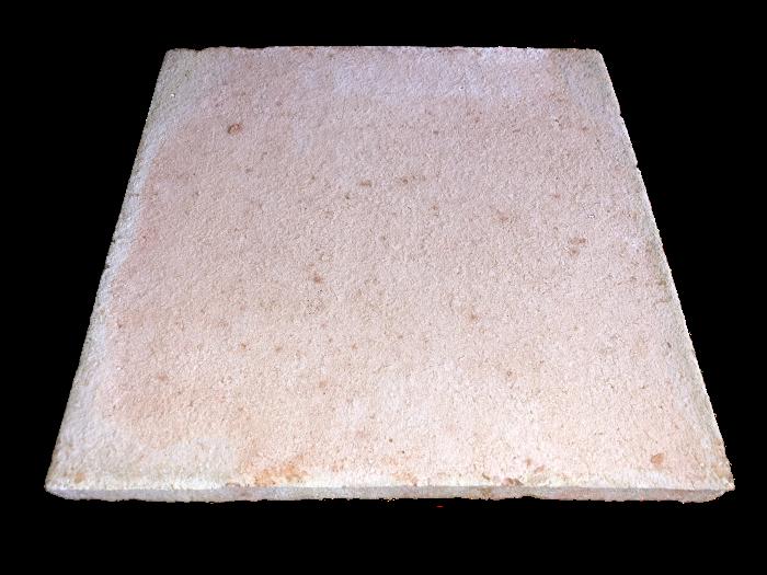 Ref 304 ladrilho 30x30 desenformado areia barro natural 2 1