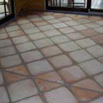 Ref 304 ladrilho 30x30 desenformado areia barro natural1 2