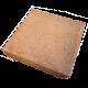 Ref 310 Ladrilho 105×105x15cm Barro Natural Aresta viva 1