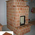 Ref 401 ladrilho 20x20 desenformado agua forno revestido