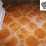 Ref 407 ladrilho octogonal pavimento com ladrilhos octogonais 2