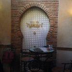 Ref 601 Tijolo Burro 20x10x4 cm Fontanario interior e1540290962961