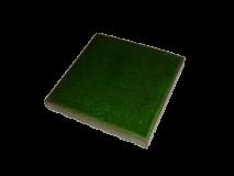 Ref 259 azulejo verde musgo