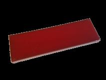 Ref 43 azulejo barra Vermelho Selenio 23x7x15 cm 1030x773