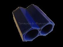 Ref G 257 Garrafeira Azul Forte
