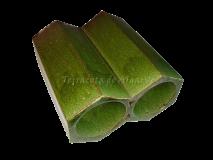Ref G 259 Garrafeira Verde Musgo