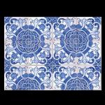 Ref PA02 Azulejos de padrao 495x400