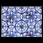 Ref PA05 Azulejos de padrao 495x400