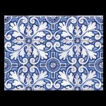 Ref PA14 Azulejos de padrao 495x400