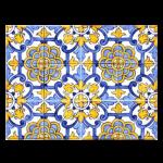Ref PA17 Azulejos de padrao 495x400