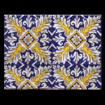 Ref PA19 Azulejos de padrao 495x400